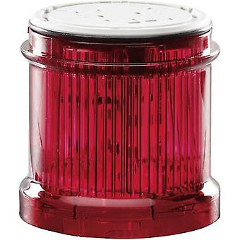 Signal tower component LED Eaton SL7-FL24-R-HPM Red Red Flash 24 V