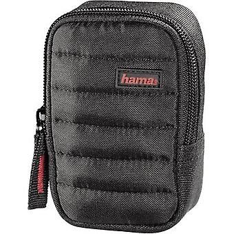 Camera cover Hama Syscase 60L Internal dimensions (W x H x D) 60 x 110 x 40 mm Black