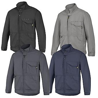 Snickers Service Work Jacket. Durable and Dirt Repellent - 1673