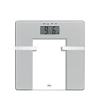 Weight Watchers 8935MU Precision Body Fat Analyser Bathroom Scale