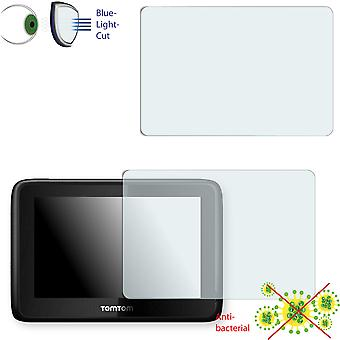 TomTom PRO 7100 TRUCK display protector - Disagu ClearScreen protector