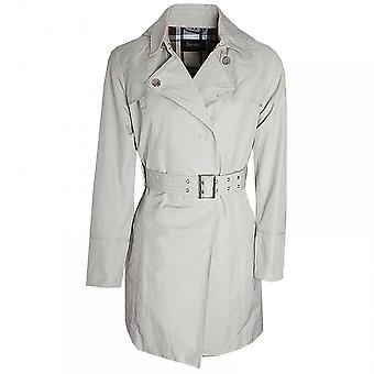 Junge Classic Belted Trench Coat