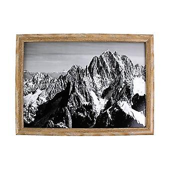 Computer portatile cuscino Mont Blanc