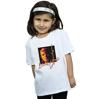 David Bowie Girls Photo Angle 90s T-Shirt