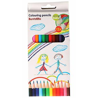 Colored pencils (12-Pack)