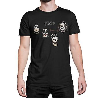 Kiss - 1974 T-Shirt