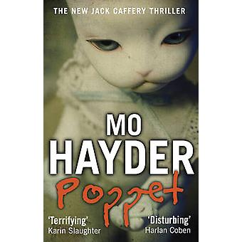 Poppet - Jack Caffery Series 6 by Mo Hayder - 9780857500762 Book