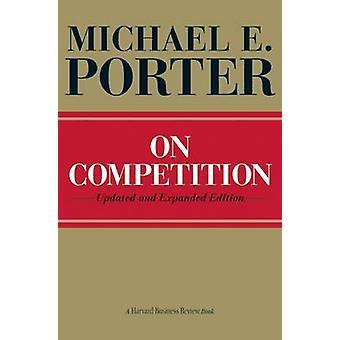 Sur la concurrence de Michael - livre 9781422126967