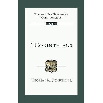 1 Corinthians - An Introduction And Commentary by 1 Corinthians - An In