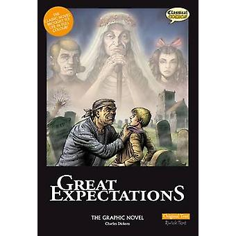 Great Expectations - Original Text (British English ed) by Charles Dic