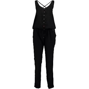 Oneill Black Out Eyecatcher  Womens Jumpsuit