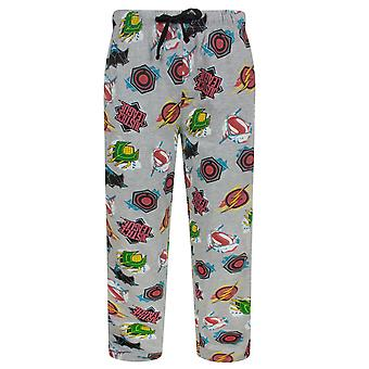Justice League Men's Loungepants