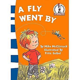Une mouche s'écoulèrent (livres débutant)