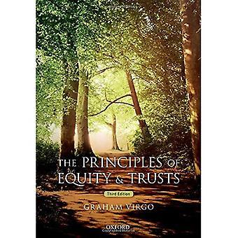 مبادئ الإنصاف & ثقة