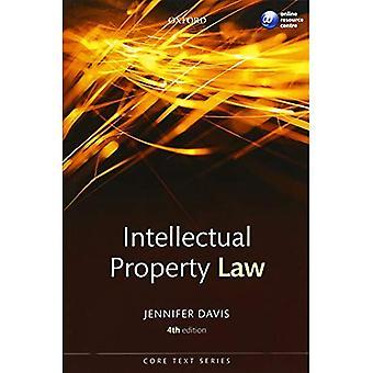 Direito da propriedade intelectual
