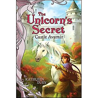 Castle Avamir: Heart Moves One Step Closer to Realizing Her Dreams (Unicorn's Secret)