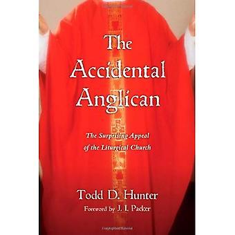 L'anglicana accidentale: La sorprendente appello della Chiesa liturgica