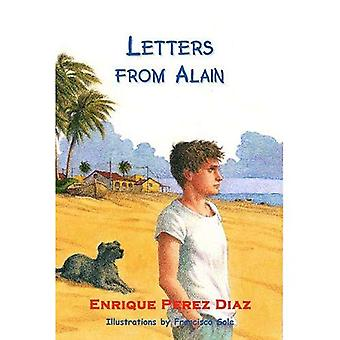 Letters from Alain: 1 [Illustrated]