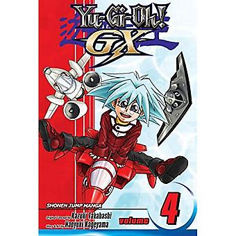Yu-Gi-Oh! GX Volume 4 (Yu-GI-Oh! Gx (Viz))