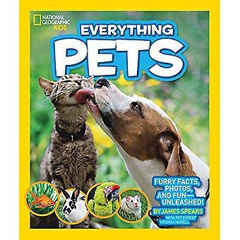 Haustiere (alles)