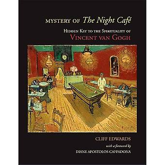 Mystery of the Night Cafe (Excelsior Editions)