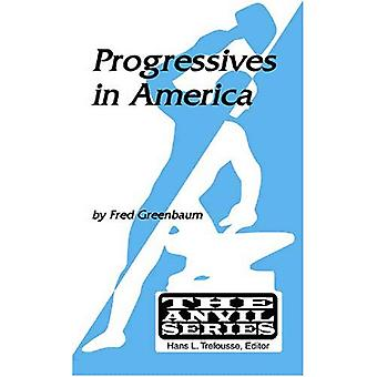 Progressives in America