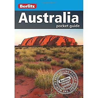 Berlitz Pocket Guide Australia - Berlitz Pocket Guides