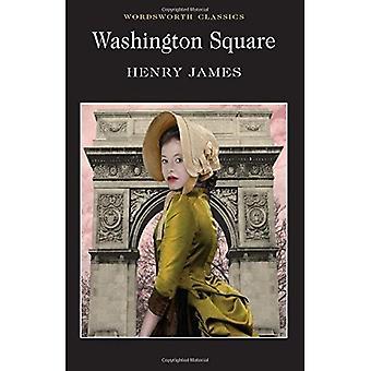 Washington Square (Wordsworth Classics)