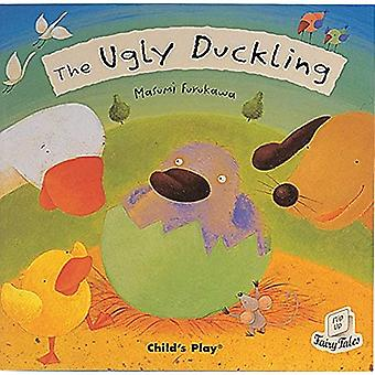 The Ugly Duckling (Flip-up Fairy Tales) (Flip-up Fairy Tales)