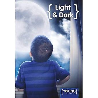 Light and Dark (Young Explorers)