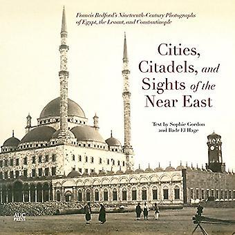 Città, cittadelle e punti panoramici del vicino Oriente: fotografie ottocentesche di Francis Bedford dell'Egitto, il...