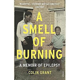Ein Geruch von verbranntem: A Memoir of Epilepsie