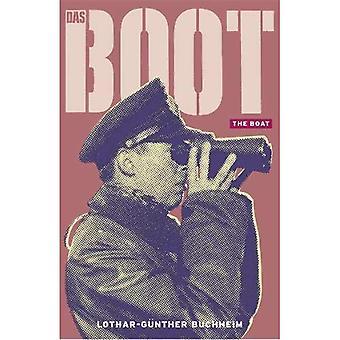 Das Boot (livres de poche militaires de Cassell)