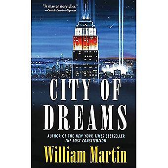 City of Dreams: A Peter Fallon Novel (Peter Fallon and Evangeline Carrington)