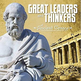 Great Leaders and Thinkers of Ancient Greece (First Facts: Ancient Greece)
