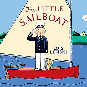 Le petit voilier [cartonné]