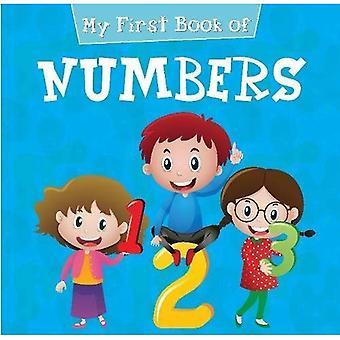Numeri [scheda libro]