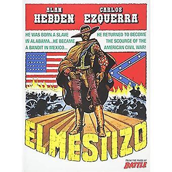 El Mestizo by El Mestizo - 9781781086575 Book