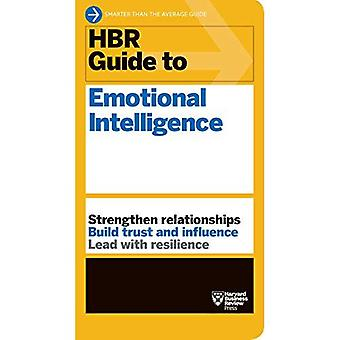 HBR Guide to Emotional Intelligence (HBR Guide Series) (Harvard Business Review Guides)
