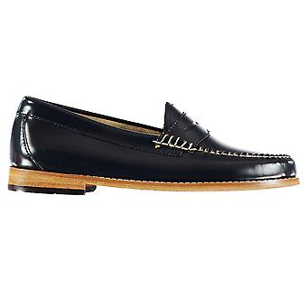 Bass Weejuns Womens Penny Loafers