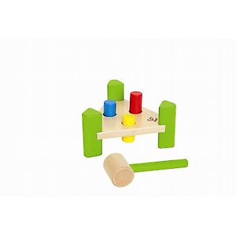 HAPE E0404 Little Pounder E0404