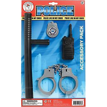 Police Officer Child Accessory