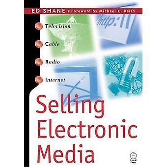 Selling Electronic Media by Shane & Ed