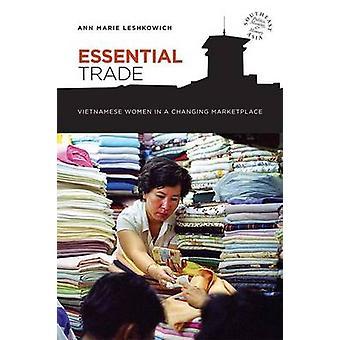 Commerciales essentielles par Leshkowich & Ann Marie