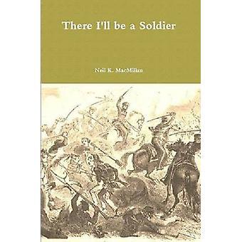 Daar ziek worden een soldaat door MacMillan & Neil