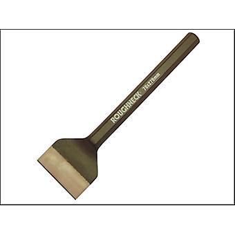 Roughneck Electricians Flooring Chisel 76 X 279mm (3in X 11in) 19mm Shank