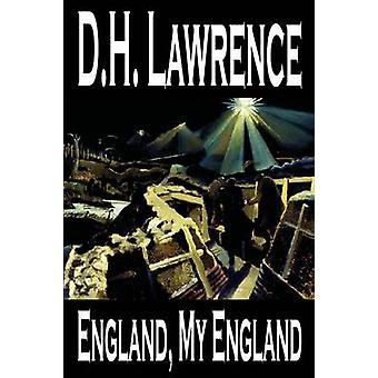 England My England by D.H.Lawrence Short Stories by Lawrence & D. H.