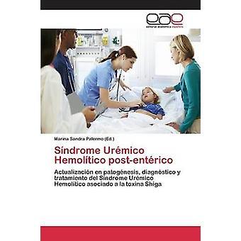 Sndrome Urmico Hemoltico Postentrico von Palermo Marina Sandra