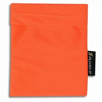 Running Arm Pocket Orange