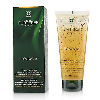 Rene Furterer Tonucia Thickening Ritual Toning and Densifying Shampoo (Distressed, Thinning Hair) 200ml/6.7oz